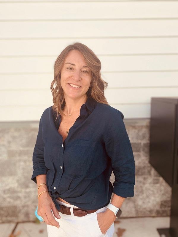 Lisa Okeefe